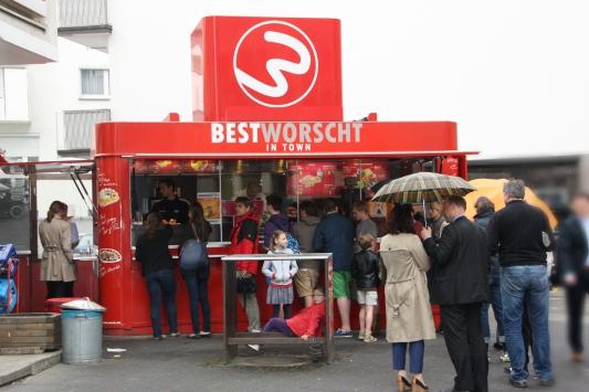 Best Worscht In Town